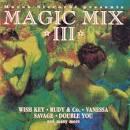 Marek Sierocki Presents: Magic Mix, Vol. 3