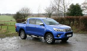 Toyota Hilux Bruiser is a TOY Hilux brought to life (video) | Cars UK