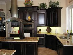 kitchen kitchen cabinet stain colors recessed lighting around range hood stone color polished maple cabinets