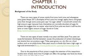 essay topic a example of nyu
