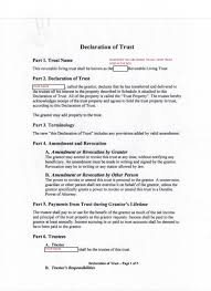Trust Amendment Form Howtotexas Trust And Atf Nfa Form 24 Pictures Ar245 Intended For 10