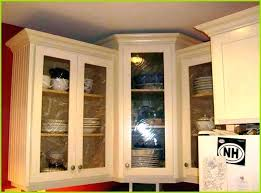kitchen cabinet doors with glass door replacement new replacing cabinets costs leaded nightmares fake