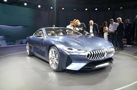 2018 bmw v12. modren 2018 bmw 8 series has a distinctly sporty trench it is characterized by  aggressive details on the exterior the vehicle wide taillights and two large  in 2018 bmw v12