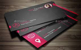Name Card Template 16 Free Sample Example Format Download Free