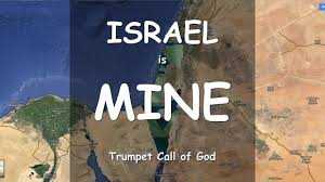 the lord says is mine watchmen sound the trumpet the is mine watchmen sound the trumpet the alarm of war trumpet call of god