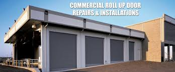 Commercial Roll-Up Repair North Hollywood (818) 369-5459 | Elite