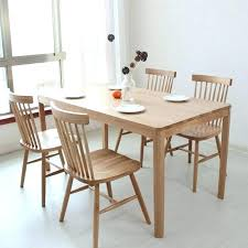 used dining chairs used kitchen table solid oak dining room table round oak kitchen table and used dining chairs