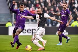 Serie A, Highlights Juventus-Fiorentina: gol e sintesi della ...