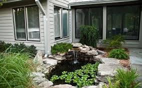 Pond Design Phoenicia Ny Pond Design Gayle Burbank Landscapesgayle Burbank