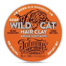 <b>Глина для устойчивой</b> фиксации волос JOHNNY'S CHOP SHOP ...