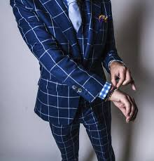 Suit Pattern New Tailored Suits 48 Patterns You Should Know Garrison Bespoke