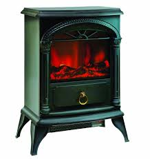 com comfort zone electric stove style fireplace heater home kitchen