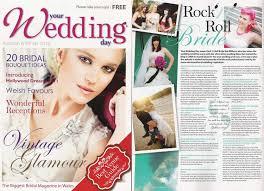 Featured Your Wedding Day Magazine United Kingdom