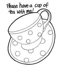 Small Picture coloring pages cups 25 Cup Coloring Pages Cup coloring 7 Free