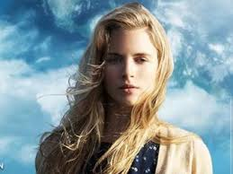 Hollywood Darling Brit Marling On Why She Quit Banking For Film ... via Relatably.com