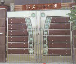 home gate design. wooden home gate design s