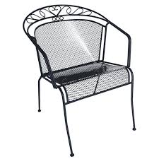 black wrought iron furniture. Awesome Iron Patio Chairs And Gorgeous Rod With Black Wrought Table Furniture O