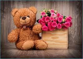Cute Teddy Bear Wallpaper ...