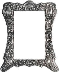 Black Ornate Frame Png BIG IMAGE PNG Black Ornate Frame Png