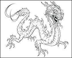 Cool Dragon Coloring Pages Dragon Coloring Pages For Adults Unique