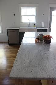 River White Granite Kitchen Kitchen Renovation Progress Thewhitebuffalostylingcocom