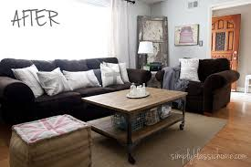 Industrial Living Room Furniture 1000 Ideas About Industrial Living Rooms On Pinterest Industrial