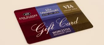 gift cards give the ultimate gift a dining