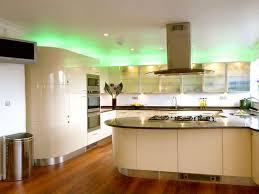 kitchen led lighting ideas. ultra modern kitchen led lighting ideas image 4 o