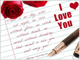 Love Notes For Her And Him 40greetings Inspiration Sweet Love Notes For Him
