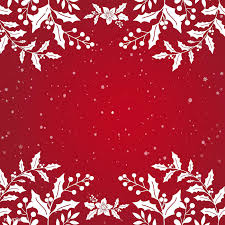 Blank Christmas Background Blank Christmas Design Space Vector Free Image By Rawpixel Com