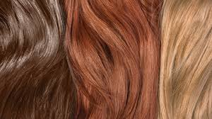 Red Hair To Brown Hair Colour Chart How To Choose Your Perfect Hair Color Naturtint