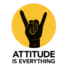 Attitude Design Fundraising Resources Attitude Is Everything