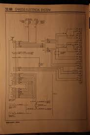 ztahoe suburban com > help i m lost here is the wiring diagram from my service book it should be for all typical radio systems in the 1999 05 full size gm trucks