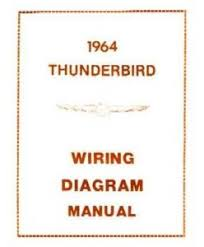 1964 ford thunderbird fuse box diagram image details 1964 ford thunderbird fuse box diagram