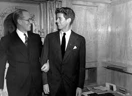 Jfk years in office 2nd Amendment Jfk In Photos The Atlantic Jfk In Photos The Atlantic
