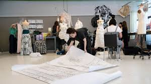 Fashion Design Colleges In Dallas Texas The School Of Fashion At Parsons The New School