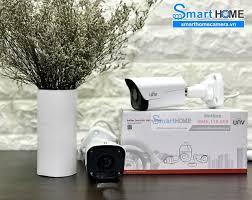 Cài Đặt Camera UNV IPC2124LR3-PF40 - Camera thân trụ 4.0M 2020- Dịch vụ lắp  camera giá rẻ tại nhà, Báo giá Lắp camera giám sát gia đình, Camera WIFI trong  nhà -