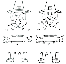 Pilgrim Coloring Pages Printable Cantierinformaticiinfo