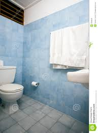 Free Bathroom Tiles Bathroom With Blue Tile Royalty Free Stock Image Image 2038536