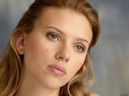 scarlett johansson without makeup id 57988