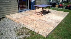outdoor deck furniture ideas pallet home. Diy Pallet Deck Outdoor Sofa Furniture Ideas Home