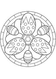 De 100 Bedste Billeder Fra Mandalas Coloring Pages Mandala