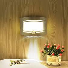 no wire lighting. No Wire Lighting. Led Human Body Induction Night Light Photosensitive Control Wall Nightlight Wiring Lighting U