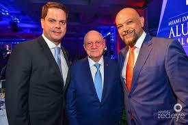 2019 Miami Dade College Alumni Hall of Fame - World Red Eye | World Red Eye