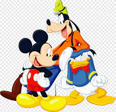 Mickey Donald Goofy The Three Musketeers png images