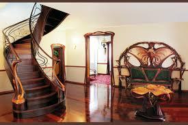 Art Nouveau Furniture Old Style But Still Popular Homes Innovator