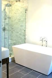 free standing tub shower curtain rod free standing tub shower curtain rod amazing