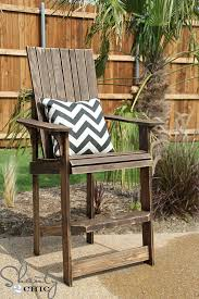 table bar height chairs diy: adirondack chair diy adirondack chair diy adirondack chair diy