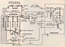 wiring diagram for alternator external voltage regulator gm alternator wiring diagram external regulator wiring diagram on wiring diagram for alternator external voltage