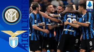 Inter 1-0 Lazio | Inter maintain winning streak with 5th consecutive  victory!